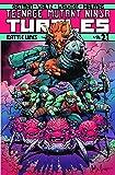 Teenage Mutant Ninja Turtles Battle Lines