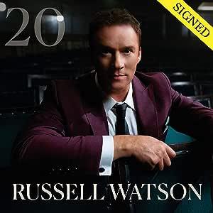 20 (Amazon Exclusive Signed CD)