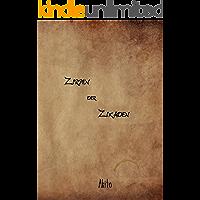 Zirpen der Zikaden (German Edition)