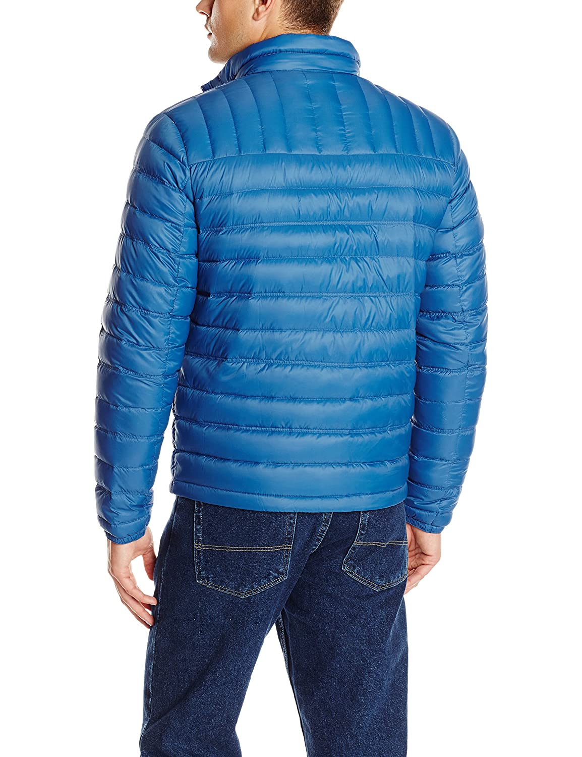 Tommy Hilfiger Mens Packable Down Jacket Regular and Big /& Tall Sizes