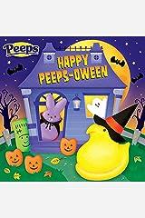 Happy PEEPS-oween! (Peeps) (Pictureback(R)) Kindle Edition