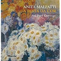 Anita Malfatti: a festa da cor