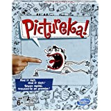 pictureka board game instructions