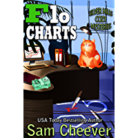 Flo Charts (Silver Hills Cozy Mysteries)