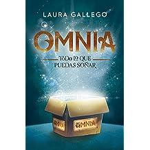 Omnia: Todo lo que puedas soñar (Spanish Edition) Mar 10, 2016