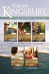 The Firstborn Collection: Fame / Forgiven / Found / Family / Forever (Baxter Family Drama—Firstborn Series) Kindle Edition