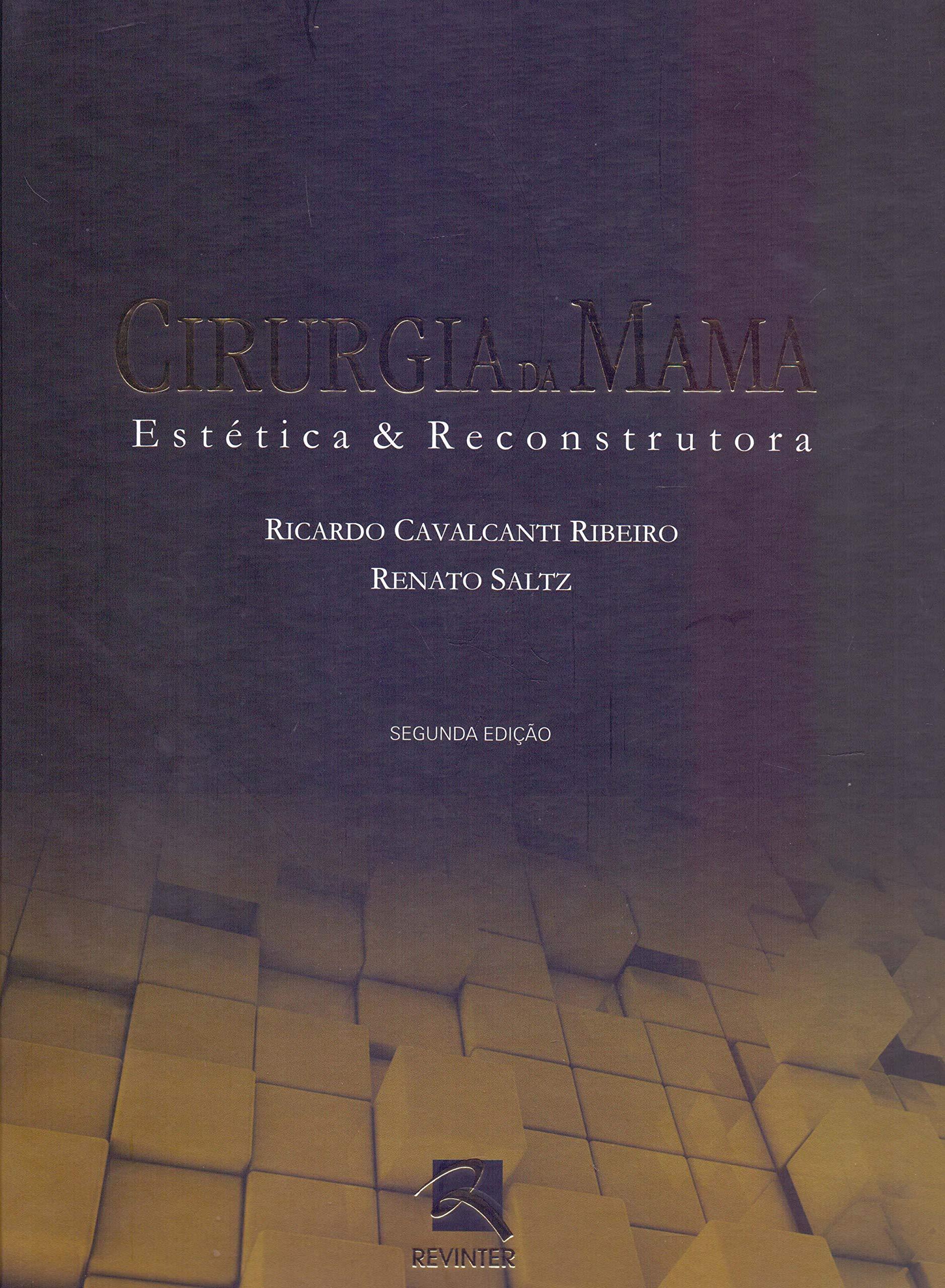 Download Cirurgia Da Mama - Estetica E Reconstrutora pdf epub