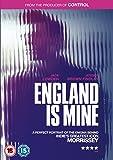 England Is Mine [DVD] [2017]