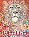 Pointillism: Art Book, Coloring Book, Tattoo Sketch Album
