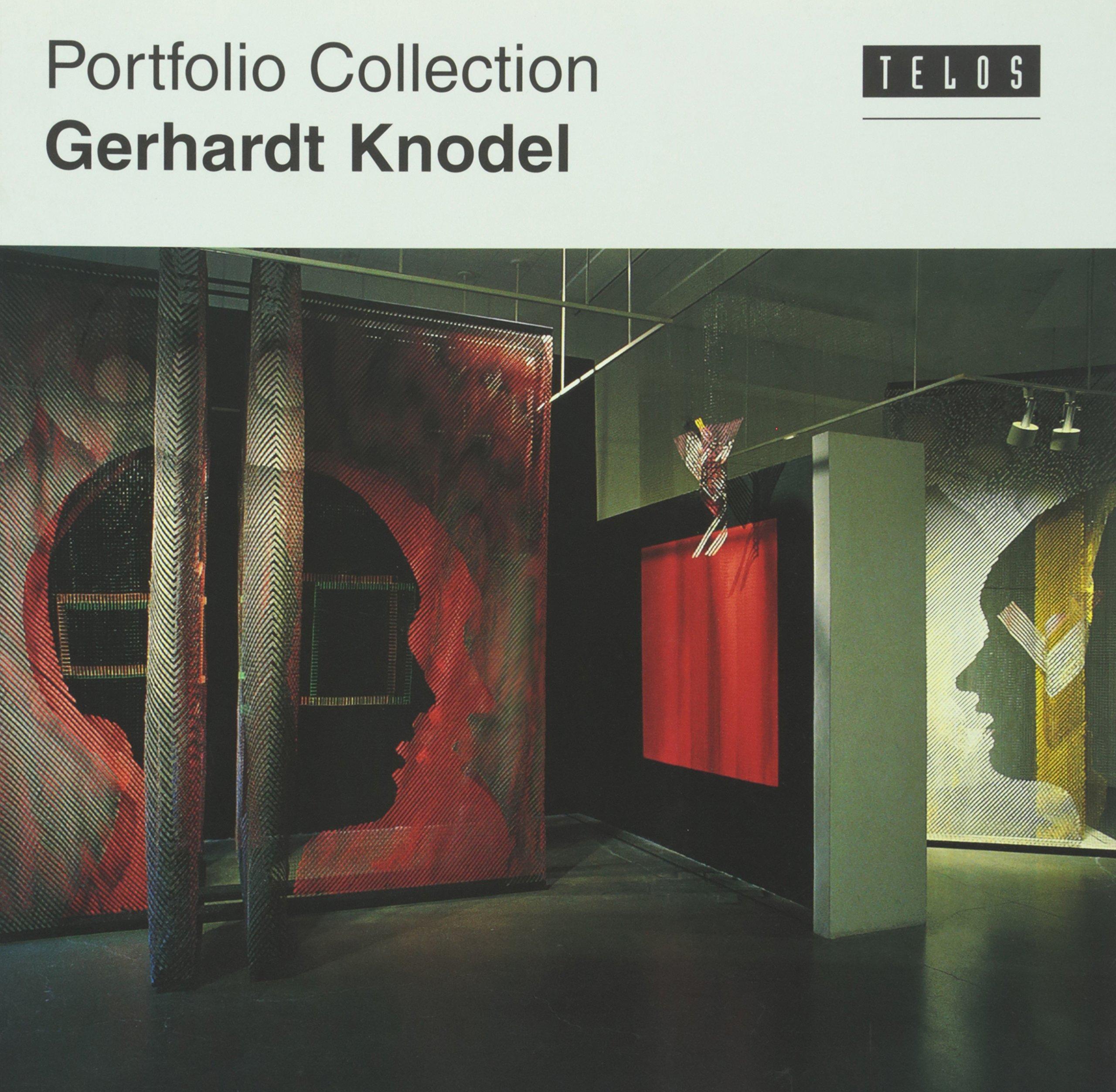 Download Gerhardt Knodel (portfolio collection) pdf epub