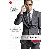 The Seduction Game (Entangled Indulgence)