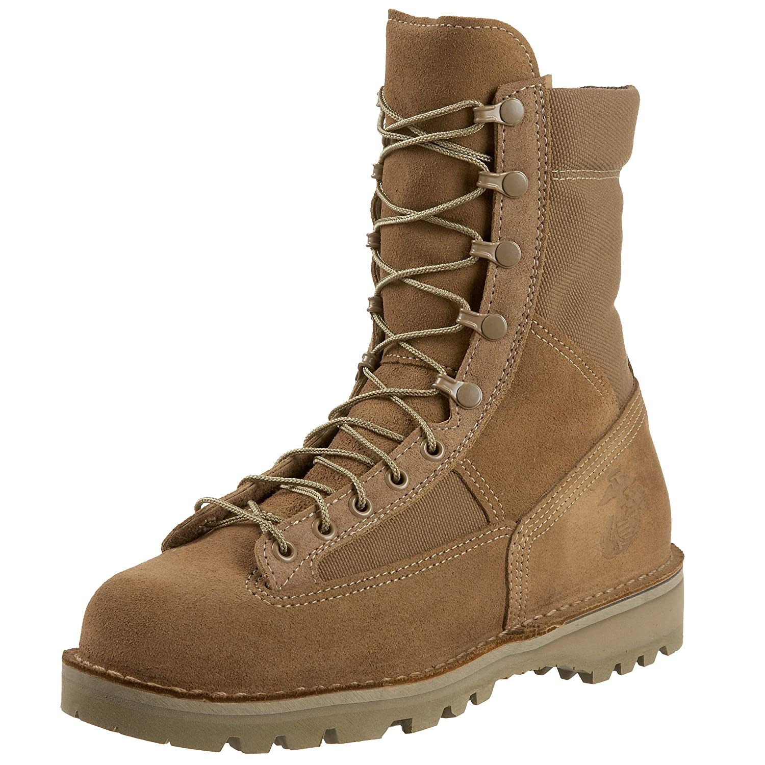 Danner Men's Marine Temperate Military Boot: Amazon.ca: Shoes ...