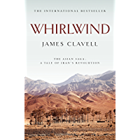 Whirlwind: The Sixth Novel of the Asian Saga (English Edition)