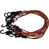 Kotap Adjustable 36-Inch Bungee Cords, 10-Piece, Item: MABC-36