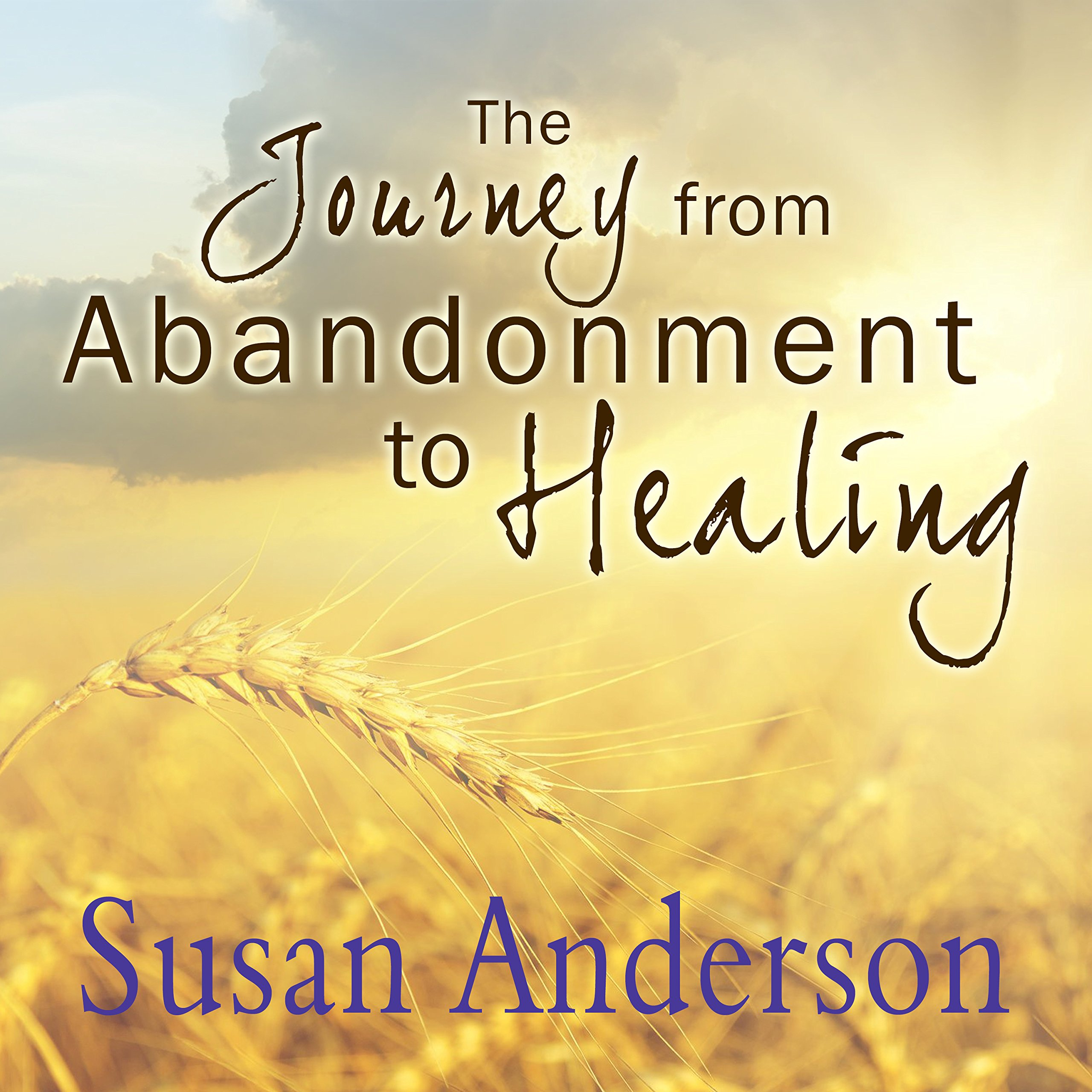 The Journey From Abandonment To Healing  Surviving Through And Recovering From The Five Stages That Accompany The Loss Of Love