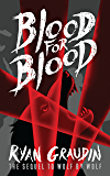Wolf by Wolf: Blood for Blood: Book 2 (English Edition)