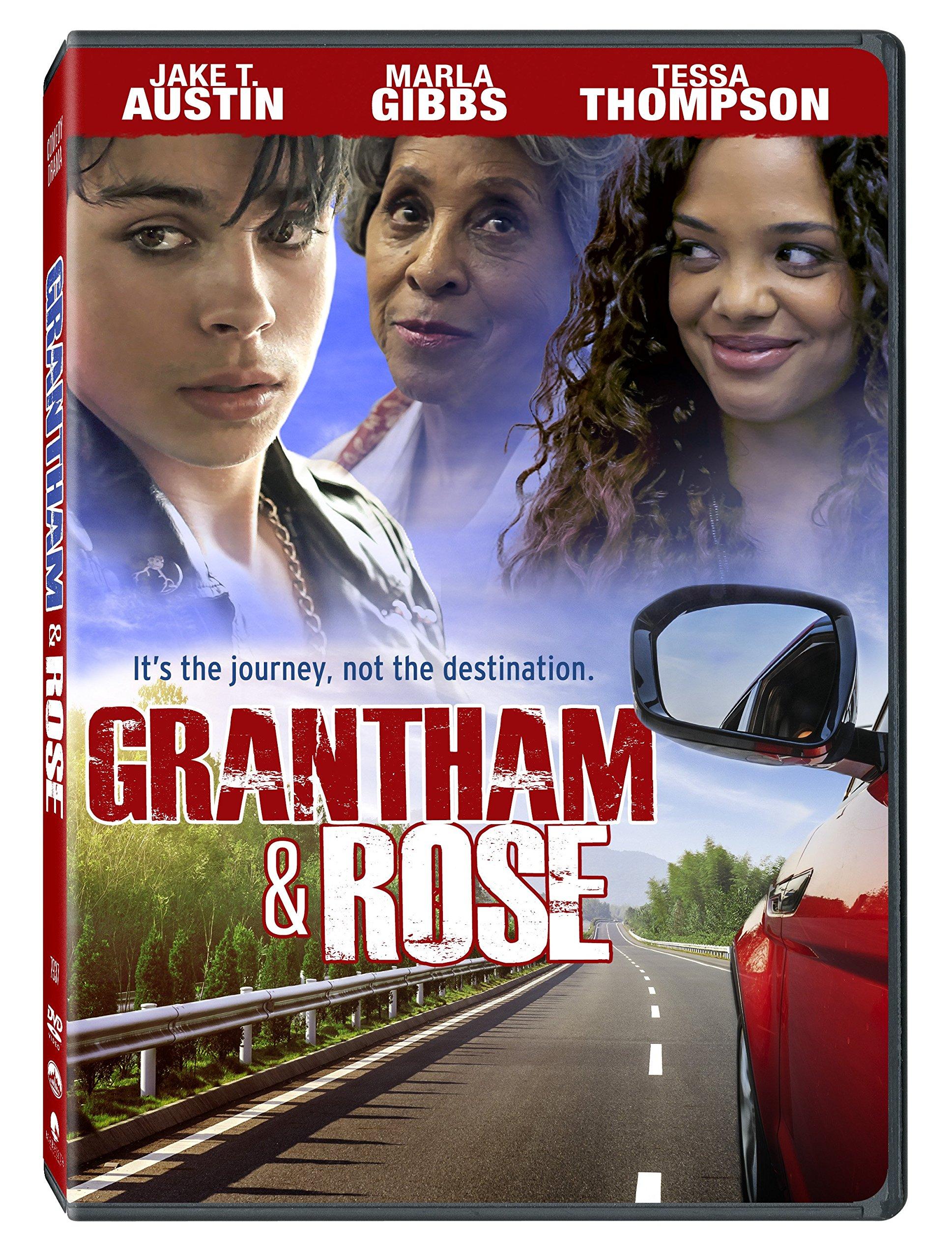 DVD : Grantham And Rose (AC-3)