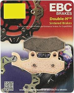 EBC Brakes FA197HH Disc Brake Pad Set