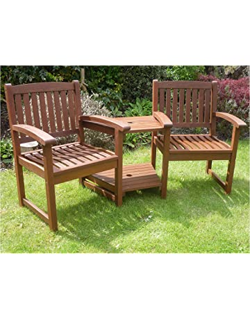 Remarkable Loveseats Garden Furniture Accessories Garden Home Interior And Landscaping Ologienasavecom