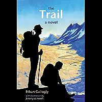 The Trail: a novel