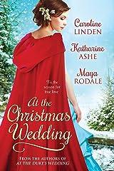 At the Christmas Wedding Kindle Edition