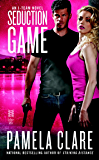 Seduction Game (An I-Team Novel)