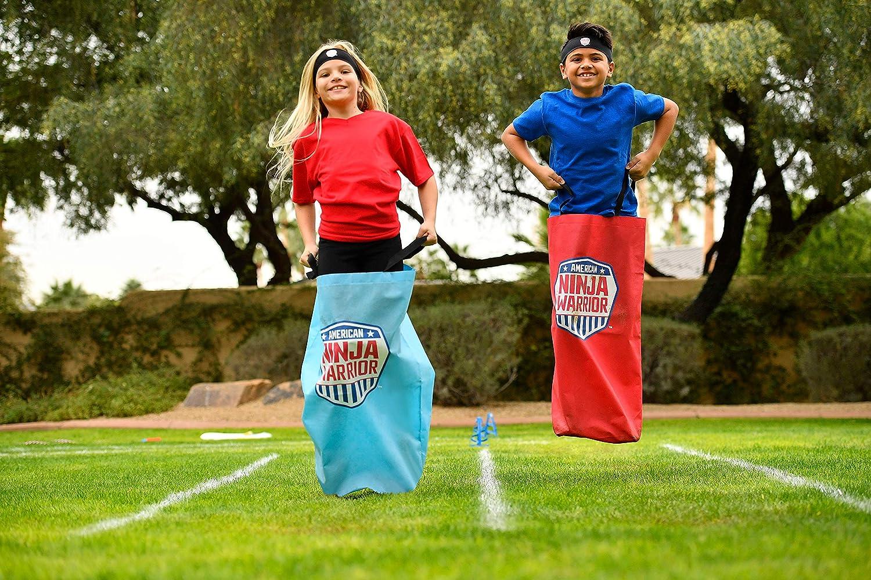 Amazon.com: American Ninja Warrior juego de competición 40 ...