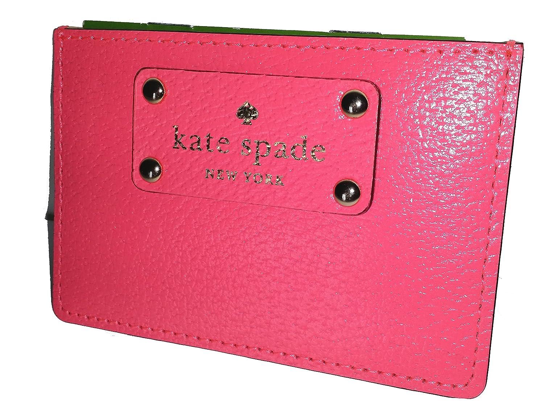 Kate Spade Wellesley Graham Card Case