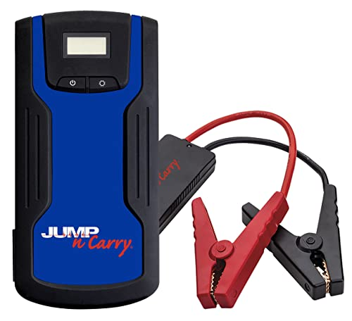 Jump-N-Carry-JNC318 Lithium review
