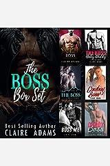 The Boss Box Set