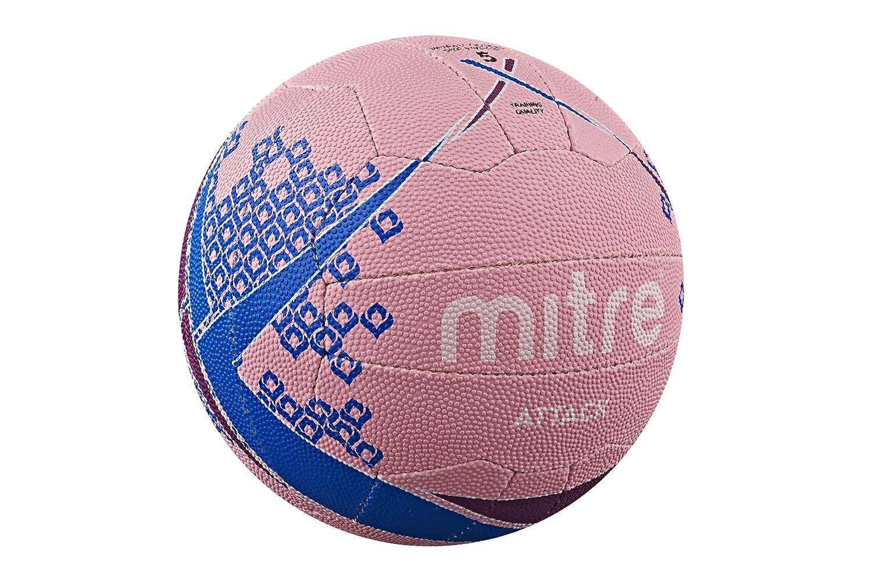 mitre Attack Formation netball