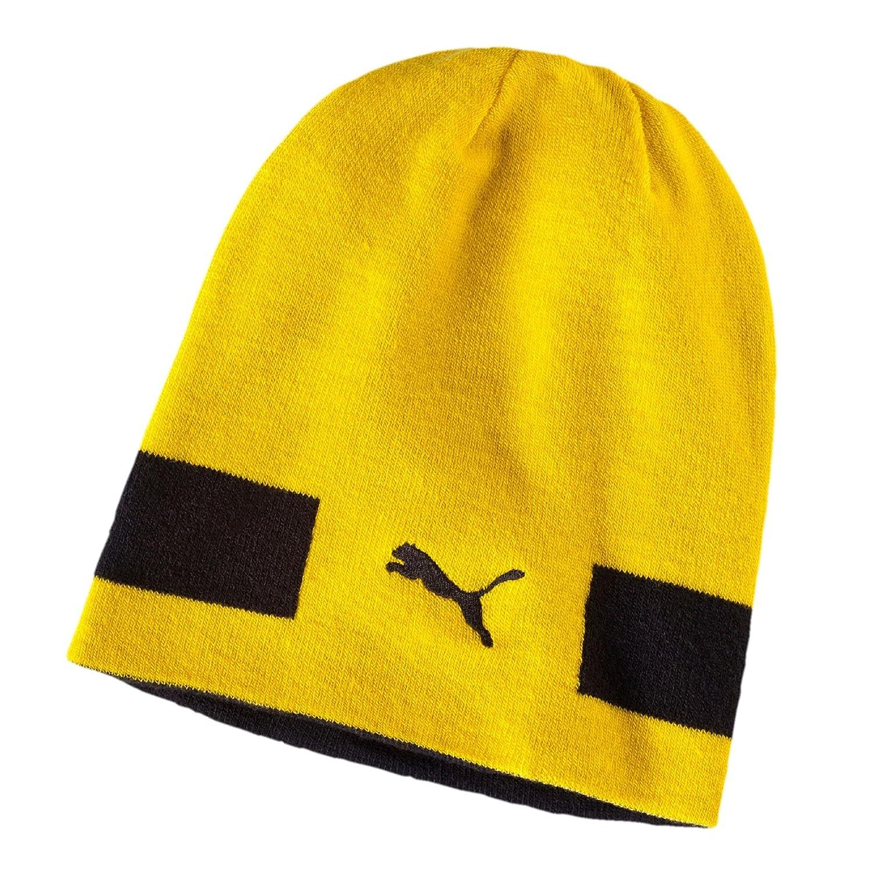 cd3081ee5e52 Puma Borussia Dortmund Performance Beanie Hat