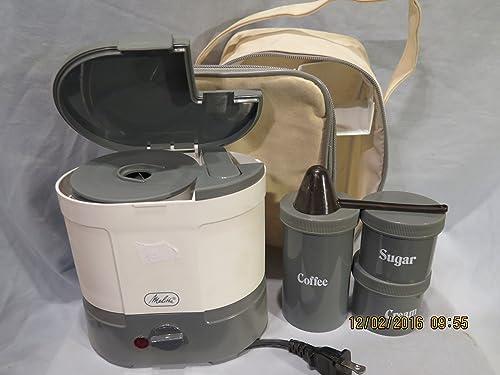 Melitta PCM 1 Personal Coffee Maker