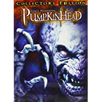 Pumpkinhead Collectors Edition on DVD