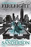 Firefight: A Reckoners Novel (English Edition)