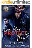 Can You Protect Them: Federal Paranormal Unit