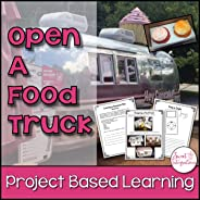 Project Based Learning: Open a Food Truck