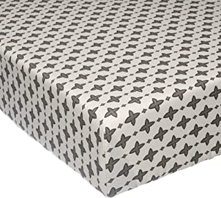 product image for Glenna Jean North Country Fitted Sheet, Emblem