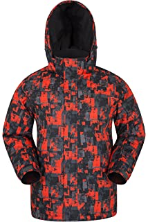 e9e1440da3f3 Mountain Warehouse Luna Mens Ski Jacket - Waterproof Mens Jacket ...