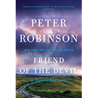 Friend of the Devil (Inspector Banks series Book 17) (English Edition)
