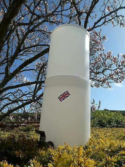 HCA Fairey Berkefeld Doulton Portacamp Gravity purificación de ...