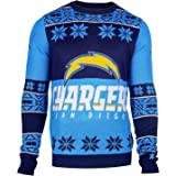 Amazoncom Nfl Busy Block Ugly Sweater Sports Outdoors