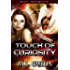 Touch of Curiosity: Legends of the Soaring Phoenix (Magic, New Mexico/Alphas of Magic Book 1)