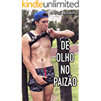 De Olho no Paizão (Portuguese Edition) book cover