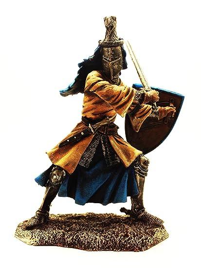 Amazon com: Military-historical miniatures European Knight 14