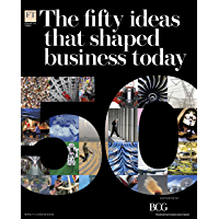 The 50 Ideas that Shaped Business Today (English Edition)