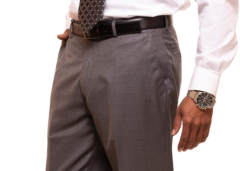 Mens 2 Button Vested Suit Modern FIT 3PC M3090