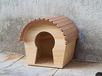 Voyeur WP, perrera para los gatos grandes resistentes a la lluvia. casas para gatos Profesional y rascadores Blitzen Original, Made in Italy 100%: ...
