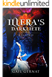 Illera's Darkliete -(Darkliete Book 2): A Coming of Age Fantasy