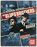 The Blues Brothers  (Limited Steelbook Edition)  [Blu-ray + DVD + Digital Copy + UltraViolet] (Bilingual)